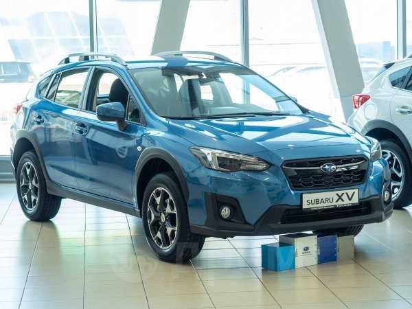 Subaru XV, 2018 год, 1 949 900 руб.