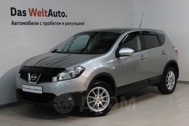 Nissan Qashqai, 2012 год, 585 000 руб.
