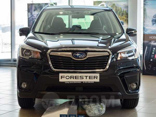 Subaru Forester, 2018 год, 2 499 900 руб.