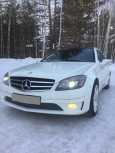 Mercedes-Benz CLC-Class, 2008 год, 600 000 руб.