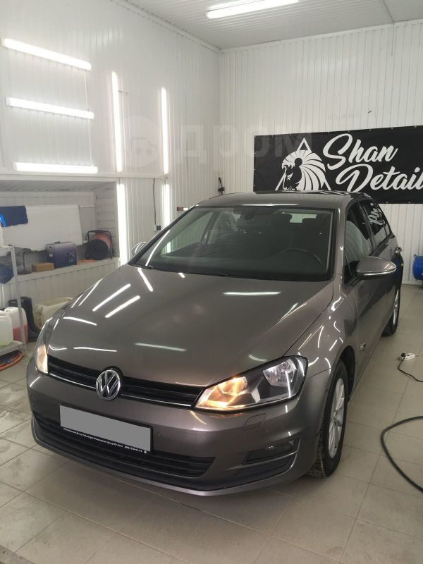 Volkswagen Golf, 2013 год, 820 000 руб.