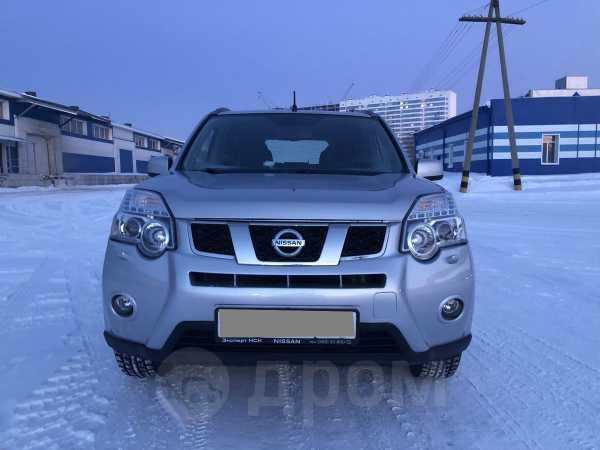 Nissan X-Trail, 2014 год, 1 040 000 руб.