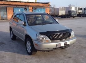 Улан-Удэ RX300 2000