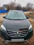 Renault Koleos, 2012 год, 749 000 руб.
