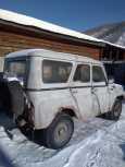 УАЗ 469, 1988 год, 40 000 руб.