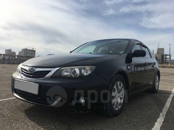 Subaru Impreza, 2009 год, 330 000 руб.