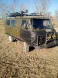 УАЗ Буханка, 1985 год, 280 000 руб.