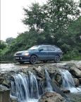 Nissan R'nessa, 1997 год, 335 000 руб.