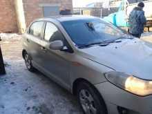 Минусинск Bonus A13 2013