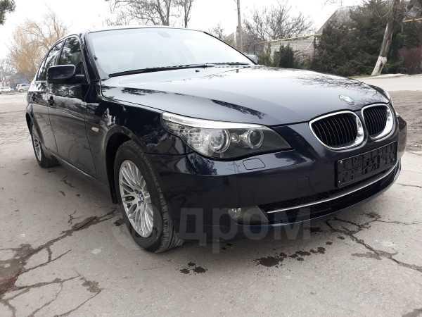 BMW 5-Series, 2008 год, 599 000 руб.