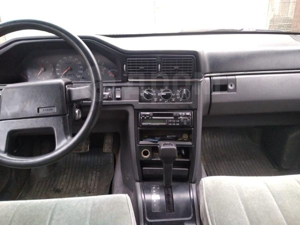 Volvo 760, 1996 год, 150 000 руб.