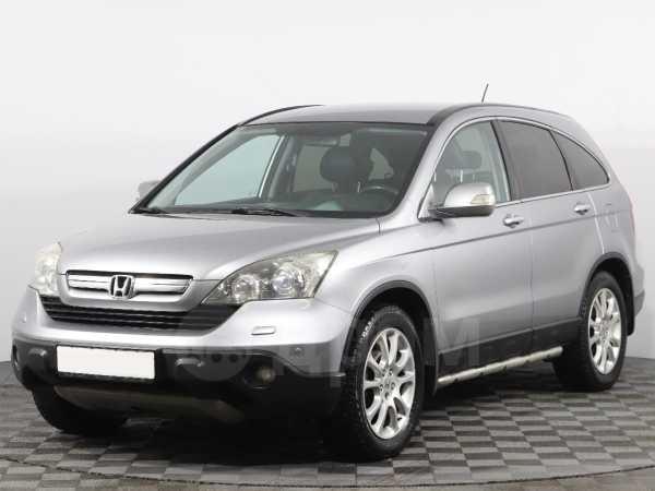 Honda CR-V, 2008 год, 748 000 руб.