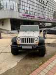 Jeep Wrangler, 2011 год, 1 799 000 руб.