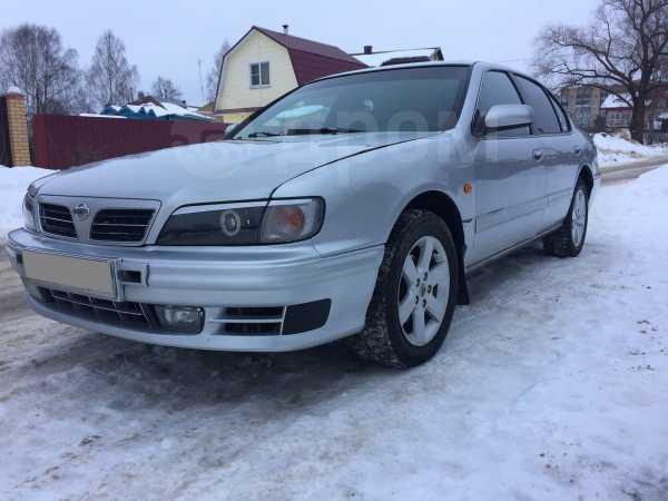 Nissan Maxima, 1999 год, 175 000 руб.
