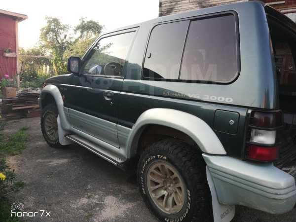 Mitsubishi Pajero, 1994 год, 220 000 руб.