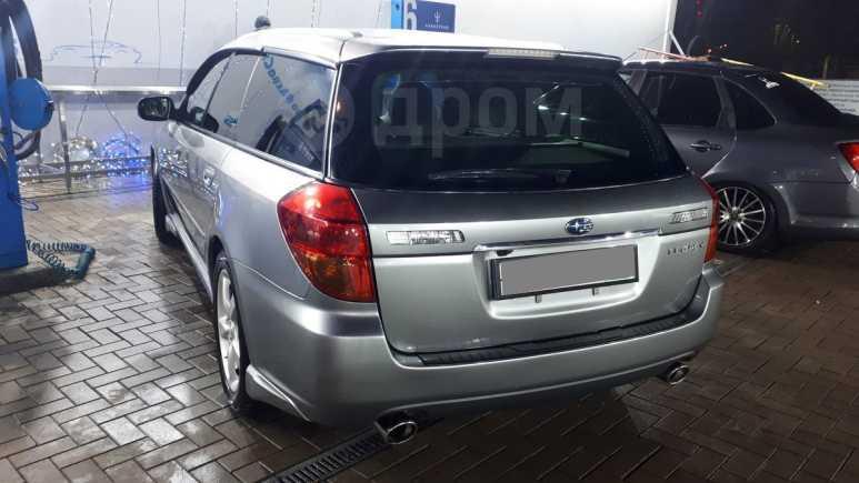 Subaru Legacy, 2005 год, 250 000 руб.