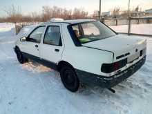 Усть-Калманка Sierra 1987