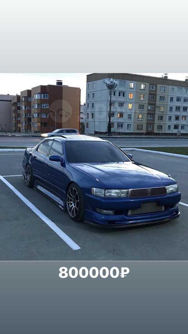 Toyota Cresta, 1995 год, 800 000 руб.