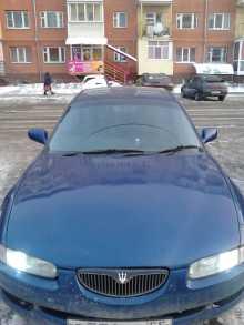 Омск Eunos 500 1993