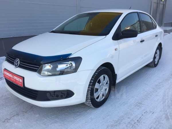 Volkswagen Polo, 2013 год, 439 000 руб.