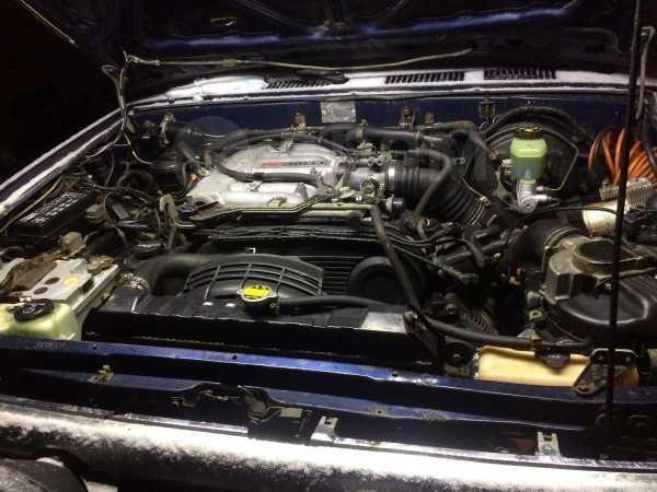 Toyota 4Runner, 1994 год, 255 000 руб.