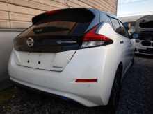 Nissan Leaf, 2018 г., Хабаровск