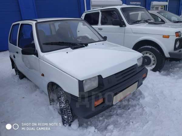 Лада 1111 Ока, 2004 год, 78 000 руб.