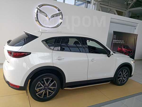 Mazda CX-5, 2018 год, 2 381 500 руб.