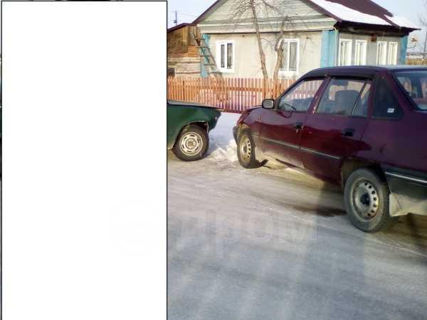 Daewoo Nexia, 2007 год, 59 000 руб.
