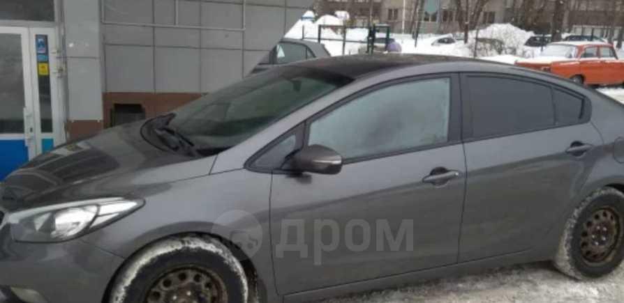 Kia Cerato, 2013 год, 735 000 руб.