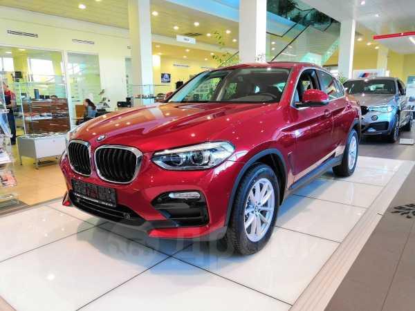 BMW X4, 2019 год, 3 640 000 руб.