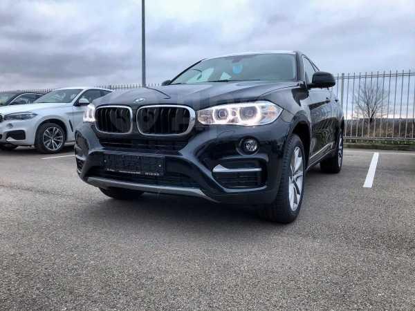 BMW X6, 2019 год, 3 949 000 руб.