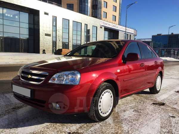 Chevrolet Lacetti, 2010 год, 349 000 руб.