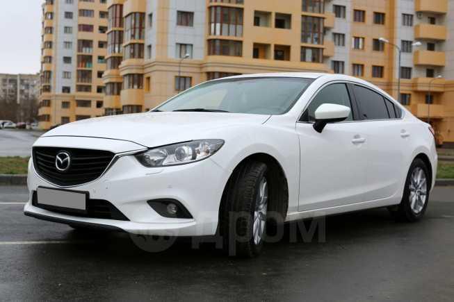 Mazda Mazda6, 2014 год, 925 000 руб.
