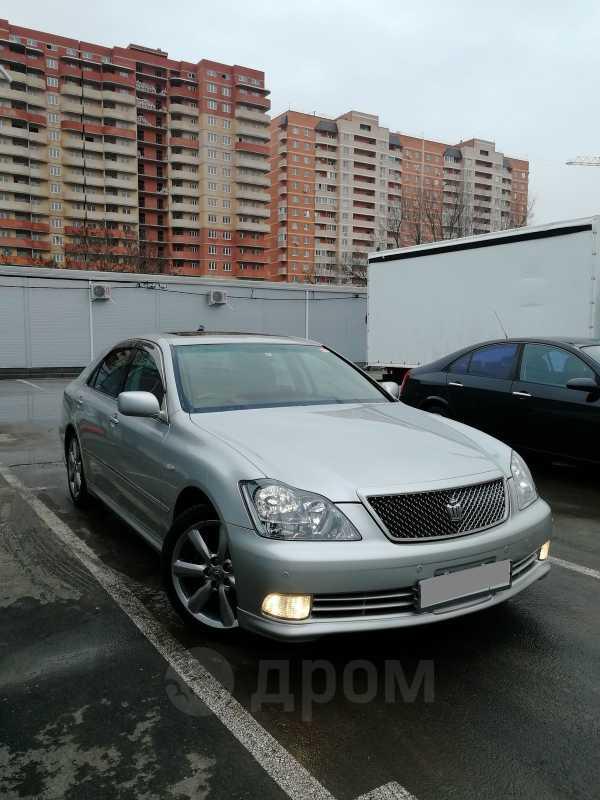 Toyota Crown, 2004 год, 355 000 руб.
