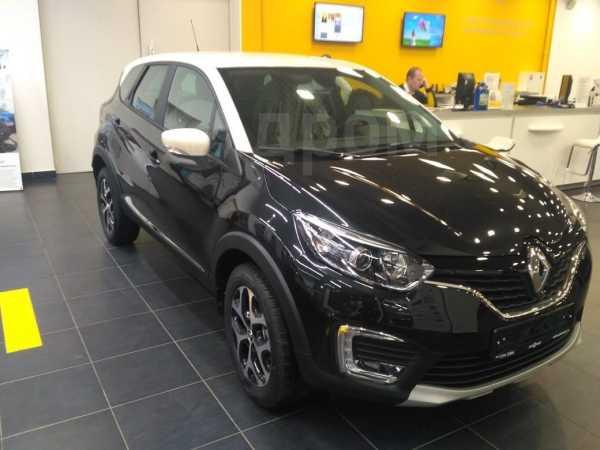 Renault Kaptur, 2018 год, 1 267 400 руб.