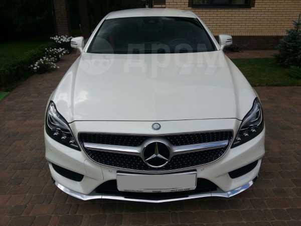 Mercedes-Benz CLS-Class, 2014 год, 2 800 000 руб.