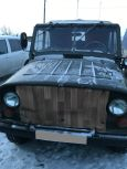 УАЗ 469, 1983 год, 105 000 руб.