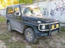 Красноярск G-Class 1989
