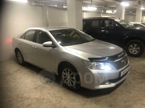 Toyota Camry, 2012 год, 959 000 руб.