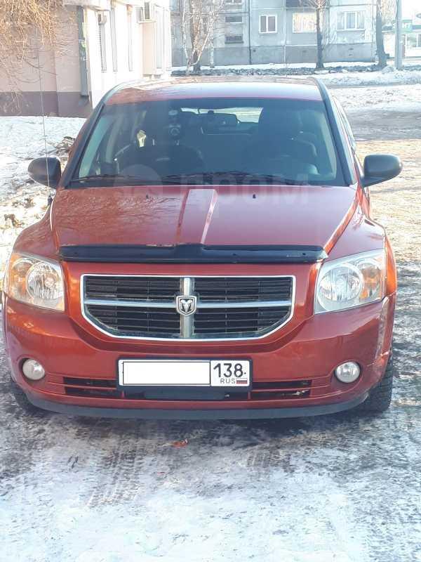 Dodge Caliber, 2010 год, 500 000 руб.