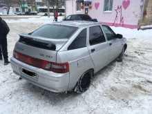 ВАЗ (Лада) 2112, 2007 г., Пермь
