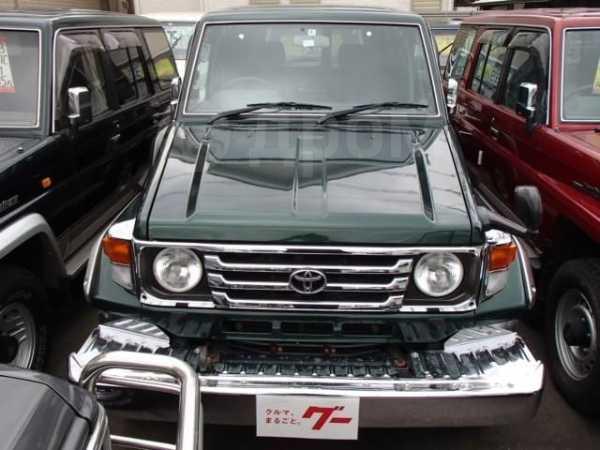 Toyota Land Cruiser, 2003 год, 850 000 руб.