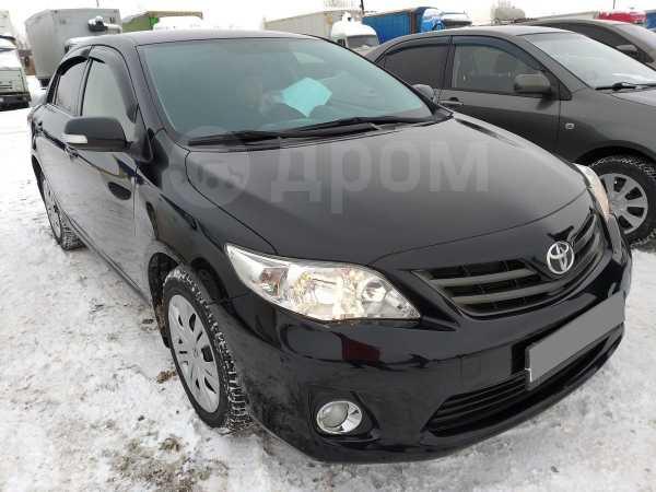 Toyota Corolla, 2013 год, 705 000 руб.