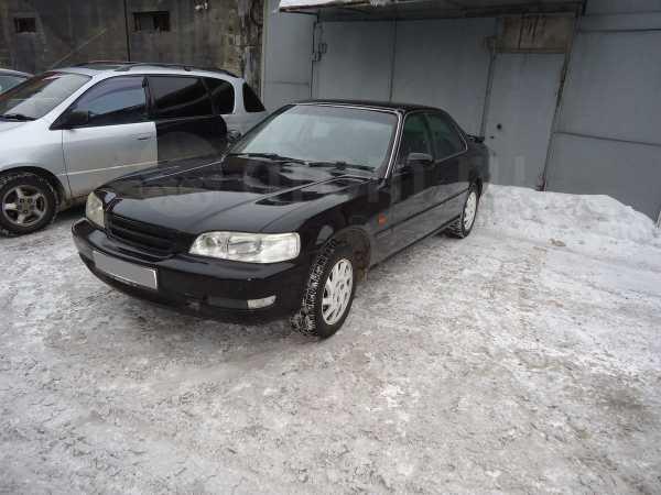 Honda Inspire, 1996 год, 130 000 руб.
