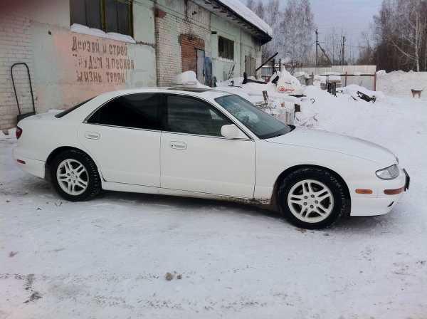 Mazda Millenia, 1998 год, 240 000 руб.