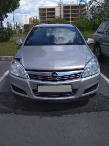 Москва Opel Astra 2009