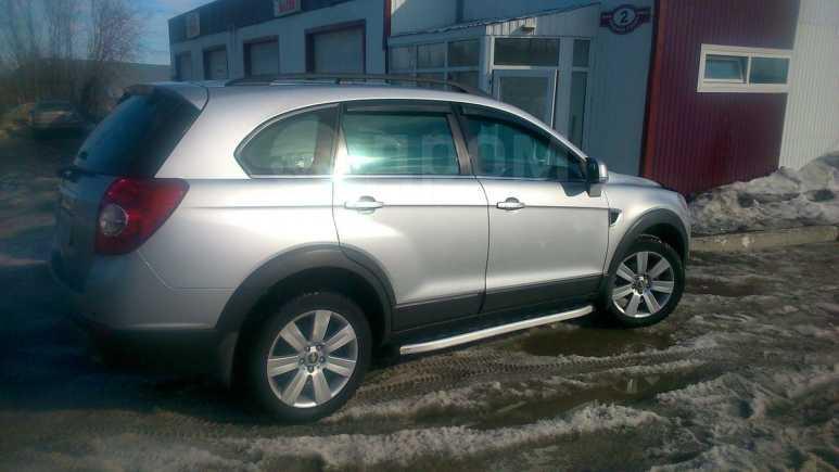 Chevrolet Captiva, 2011 год, 680 000 руб.
