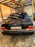 Mercedes-Benz S-Class, 1997 год, 1 100 000 руб.