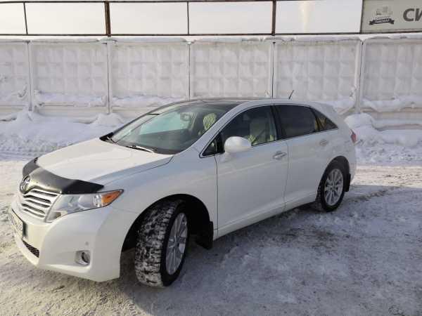 Toyota Venza, 2010 год, 1 230 000 руб.